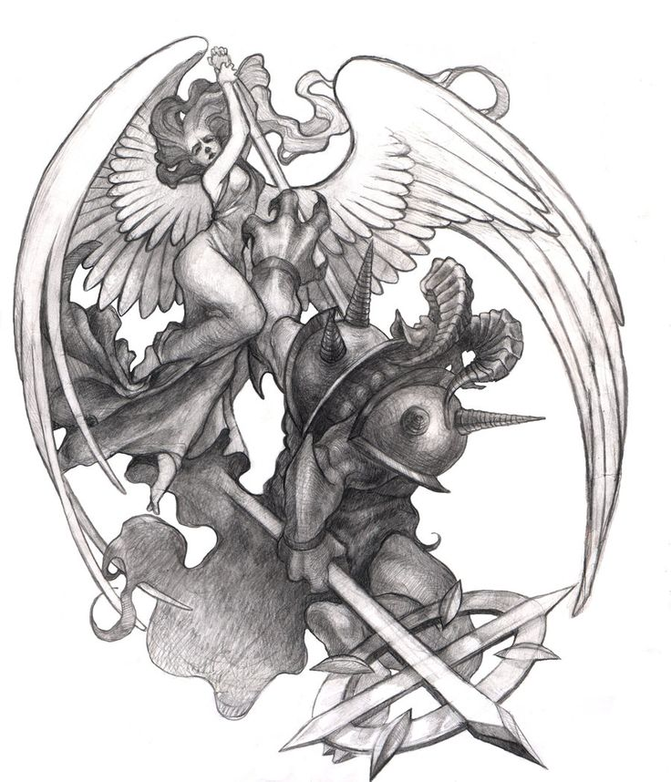17 Best Images About Angels And Demonds On Pinterest