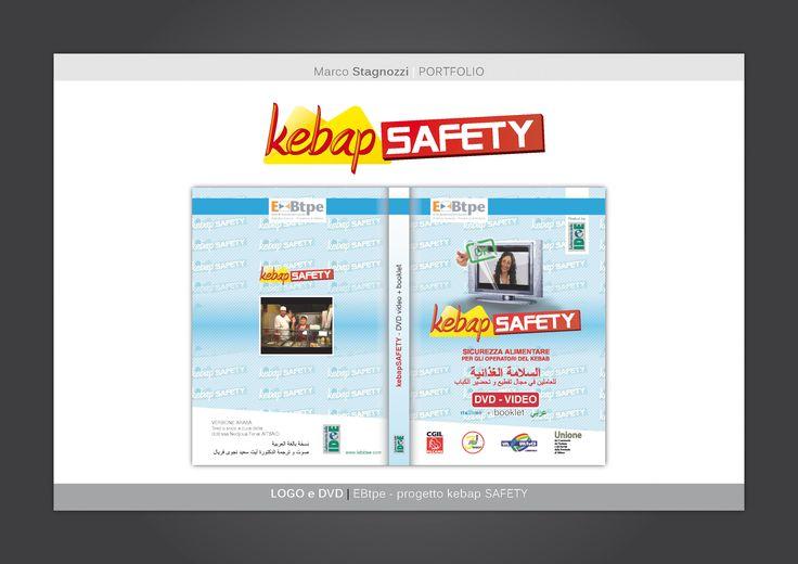 LOGO e DVD | EBtpe - progetto kebap SAFETY