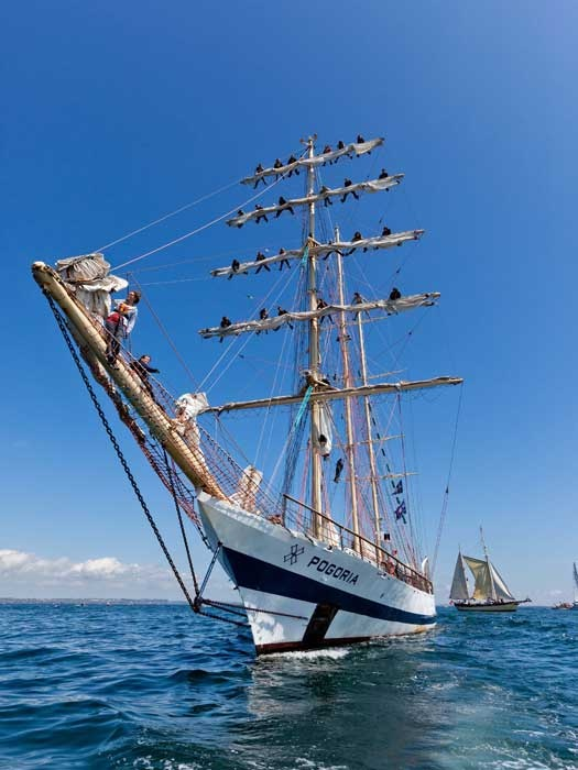 456 best boats tall ships images on pinterest sailing ships the tall ships race 2012 dublin ireland fandeluxe Choice Image