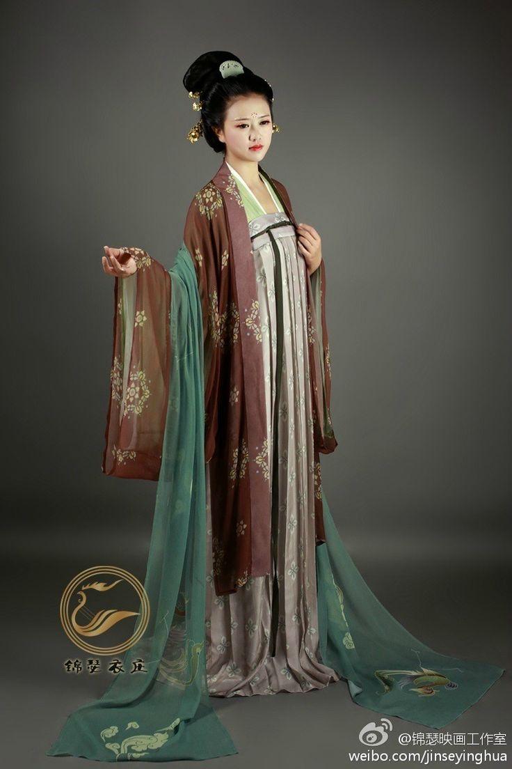 Tang Dynasty Ruqun
