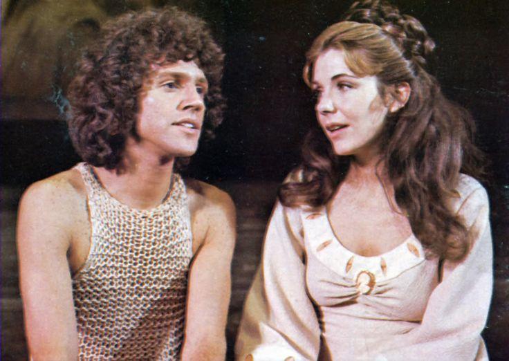 Pippin - John Rubinstein & Jill Clayburgh