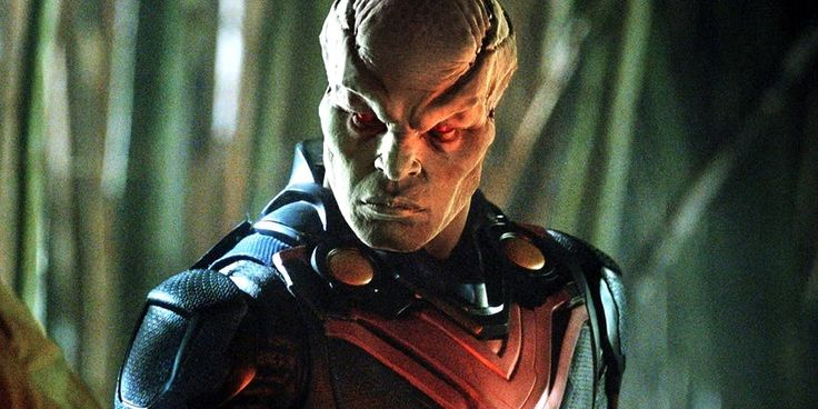 Martian Manhunter Reconnects with Alien Heritage in Supergirl Season 3