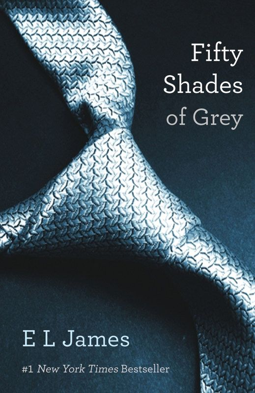 Publishers Pretending 50 Shades of Grey is the Bestselling Book of All Time – But it Hasn't Beaten Harry Potter