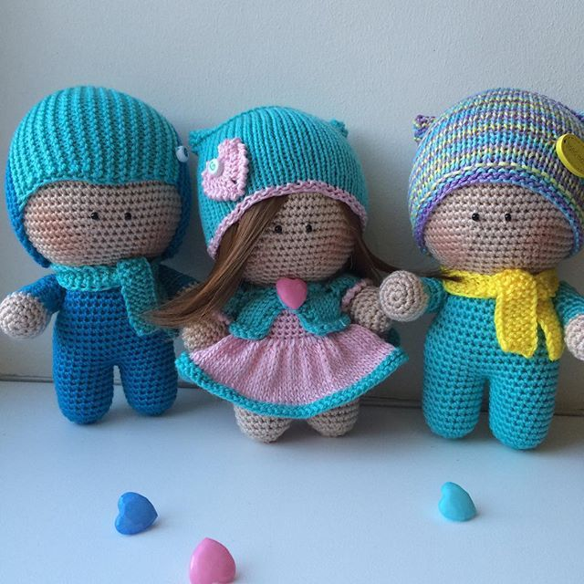 17 Best images about Amigurumi on Pinterest Yarns ...