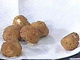 Picture of Paula's Fried Butter Balls Recipe