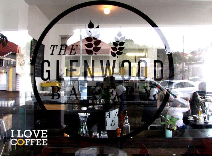 The Glenwood Bakery!