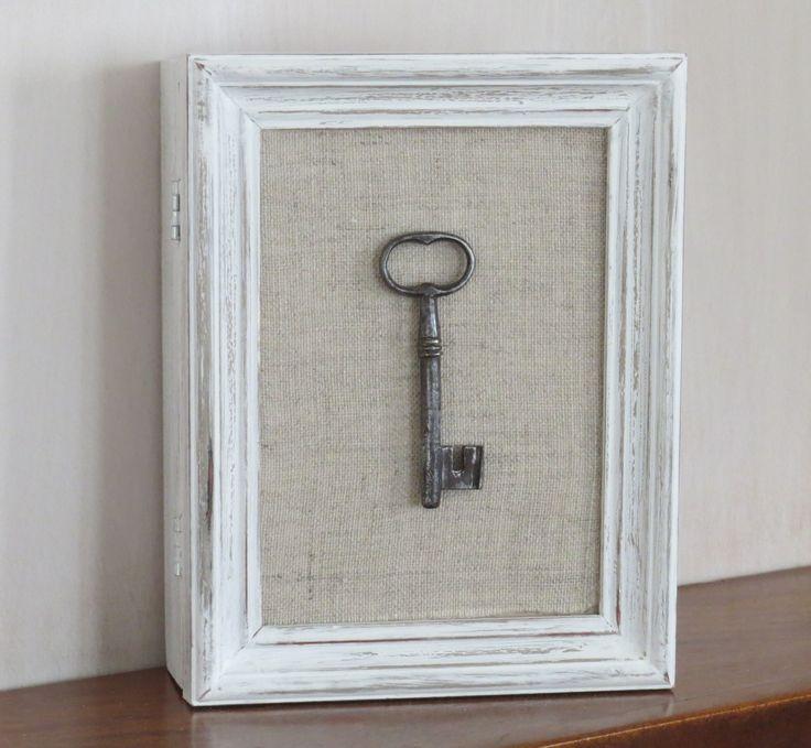Vi è mai capitato di ritrovarvi con vecchie chiavi provenienti da porte sostituite, cancelli, recinti? Le avete buttate? La prossima volta pensateci, perch