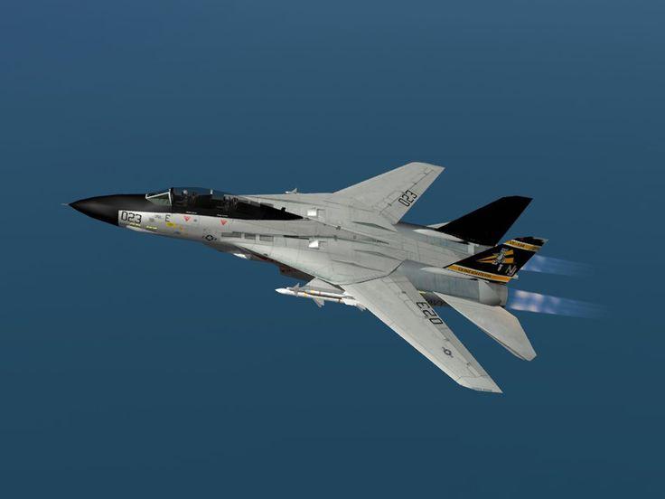 14 tomcat jet fighter - photo #6