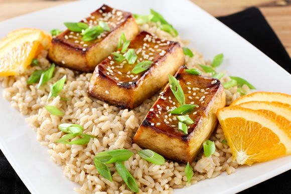Easy Weeknight Baked Tofu | Organize and save your favourite recipes ...