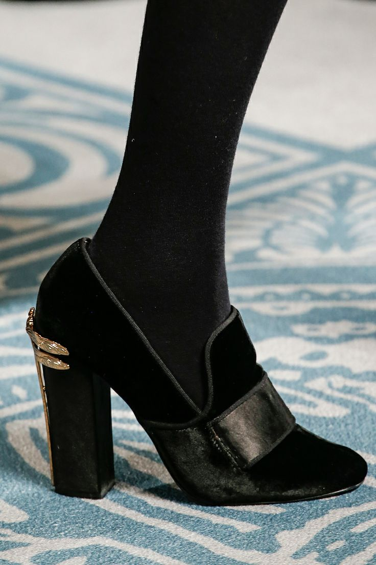 Tory Burch Fall 2013 RTW - Details - Fashion Week - Runway, Fashion Shows  and