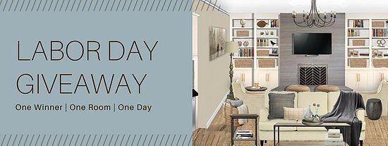 Labor Day Sale! | Online Interior Design Services | United States | Lauren Ashley Design (scheduled via http://www.tailwindapp.com?utm_source=pinterest&utm_medium=twpin)