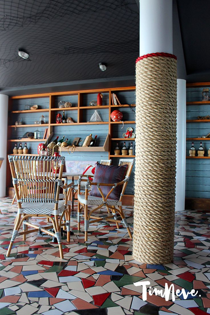 14 Best Nautical Hotel Interiors By Tim Neve Images On Pinterest Beach Hotels Function Room