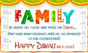 Happy Diwali Photos With Shayari