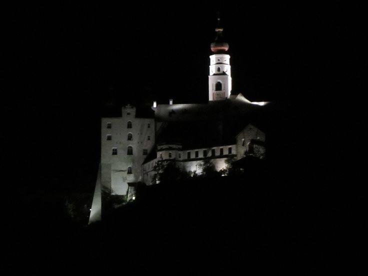 Kloster Marienberg, Vinschgau, Südtirol