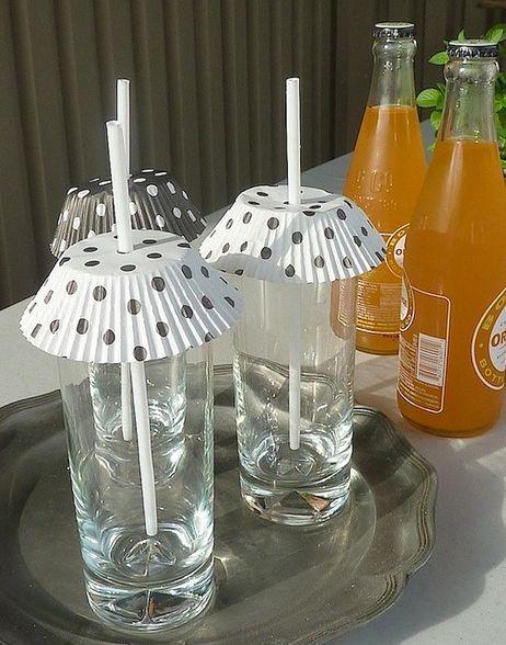 Handige tip voor een drankje in de zomer