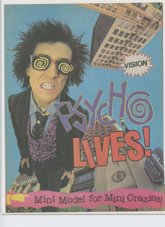 VISION Skateboard Ad Vintage Advertisement by Skateads on Etsy, $7.88