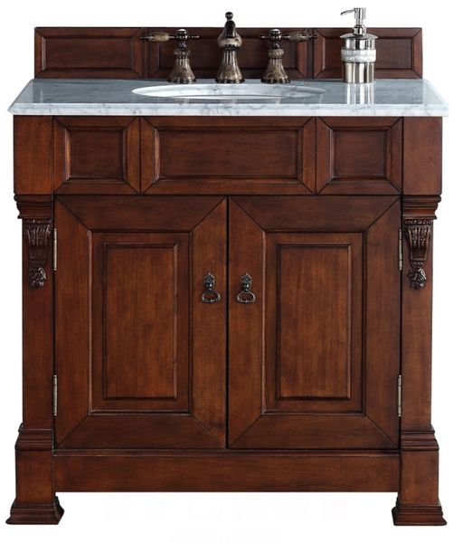 "James Martin vanity, Bathroom vanities, brookfield bosco bathroom vanity, 36 Vanity, 36 vanities, 36"" bathroom vanities, 36"" Single vanity"