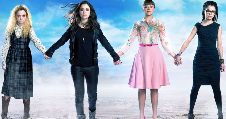 'Orphan Black' Season 3 Trailer Declares All Out War! -- Tatiana Maslany's multiple personalities go to war with the clone brotherhood in the new trailer for Season 3 of 'Orphan Black'. -- http://www.movieweb.com/orphan-black-season-3-trailer-war