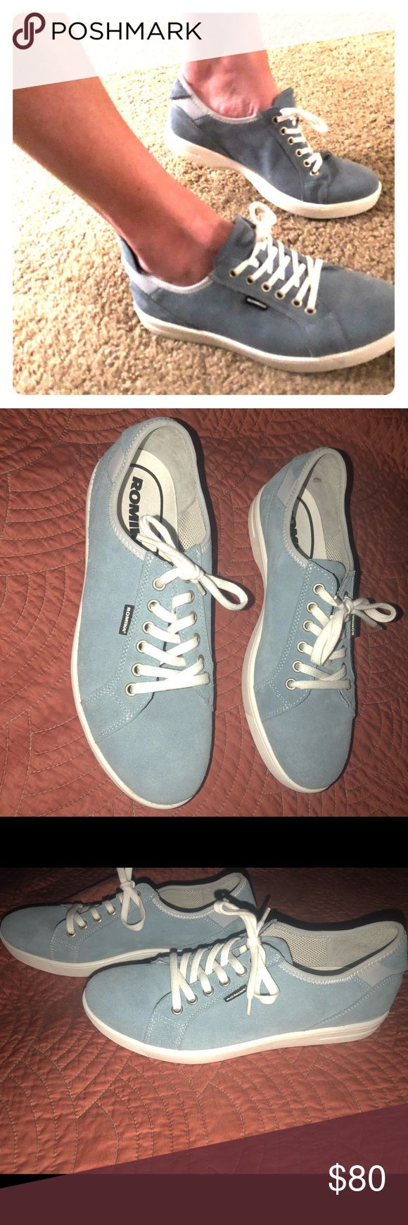 Romika shoes Brand new with tags! Romika Shoes Sneakers