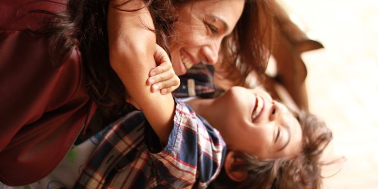 7 Habits Of Effective Single Moms: Your divorce can be seen as a transforming event, and you alone are responsible for creating a new kind of family for you and your children....