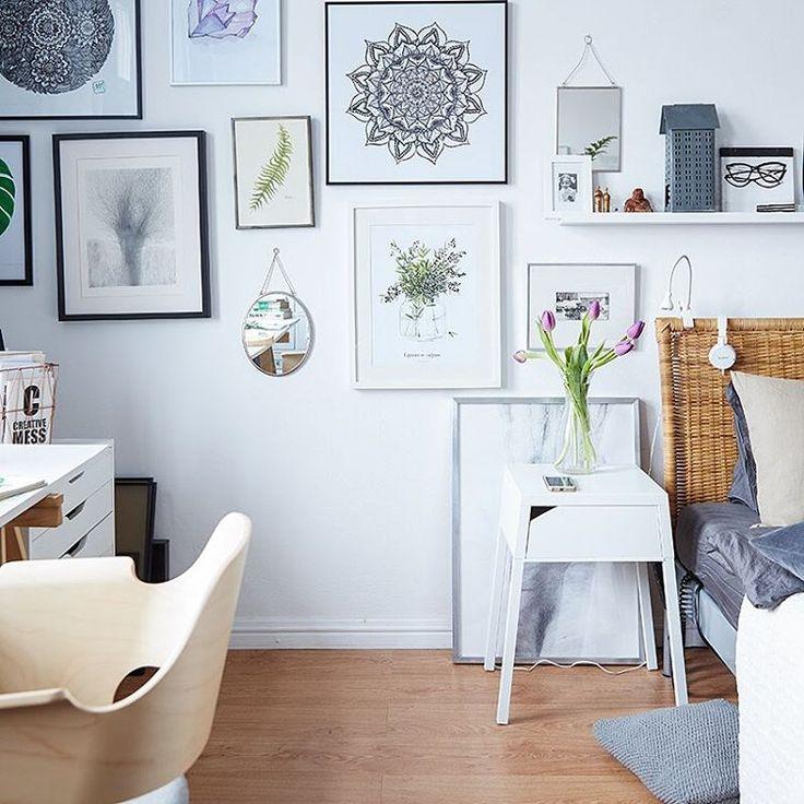 Interior Design Influenced Artist Ikea