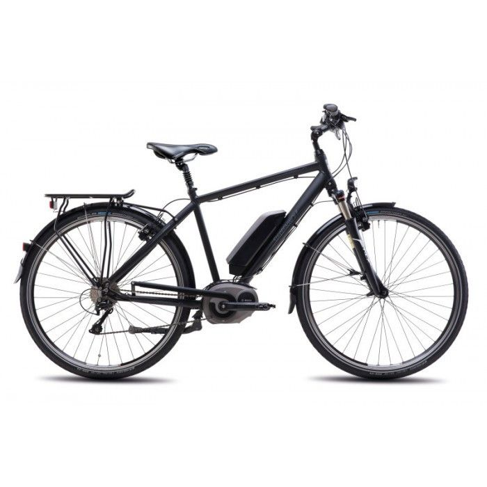 Steppenwolf Transterra E7.1   Electric Bicycle 700 c X 58 cm