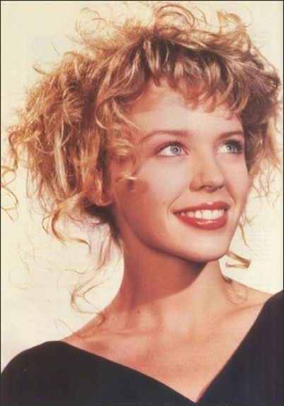 Kylie Minogue 80's Gallery 4 - Picture 99