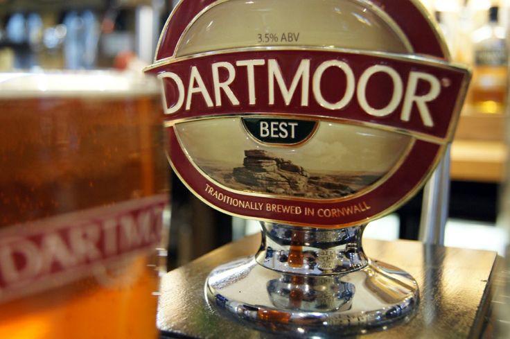 Dartmoor Ale
