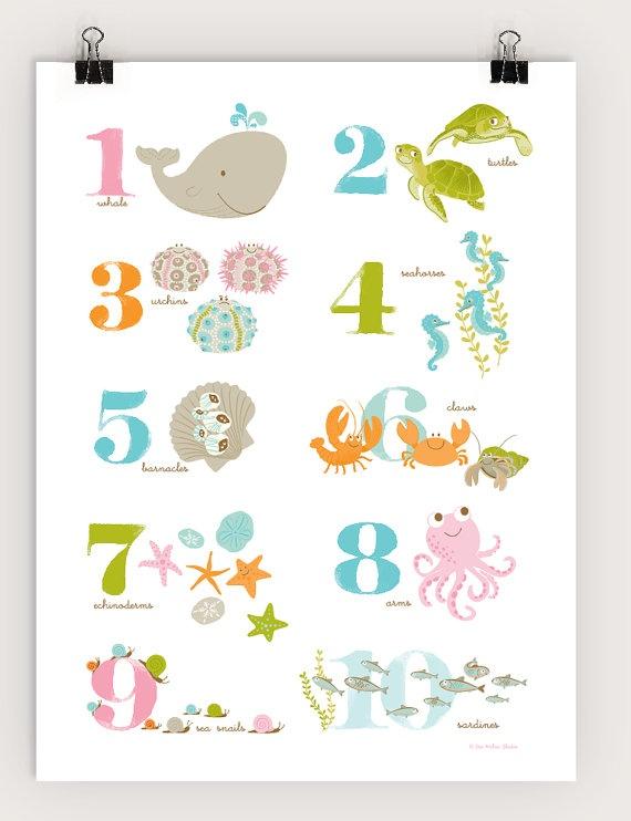 126 best under the sea nursery images on pinterest