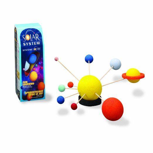 floracraft solar system kit - 522×522