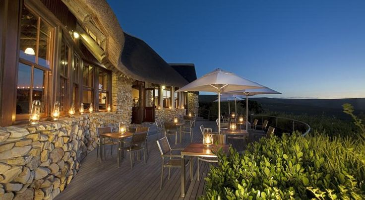 Grootbos Private Nature Reserve offers luxury accommodations featuring spectacular views of ancient forests and the whale watching haven of Walker Bay,...