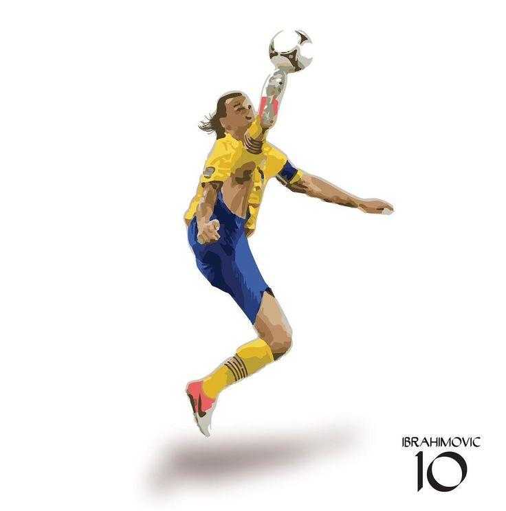 @iamzlatanibrahimovic . . #football #sports #futbol #worldcup #livescore #fifa #mls #freekick #nike #goals #goal #soccer #cleats #boots #magista #nikefootball #insane #parkour #strong #athlete #basketball #baseball #footballtwo #golazos #bundesliga #germany #fussball #lovefootball #september #sixpack