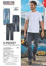 e.s. 5-Pocket-Jeans - engelbert strauss