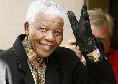 Những câu nói truyền cảm hứng của Nelson Mandela