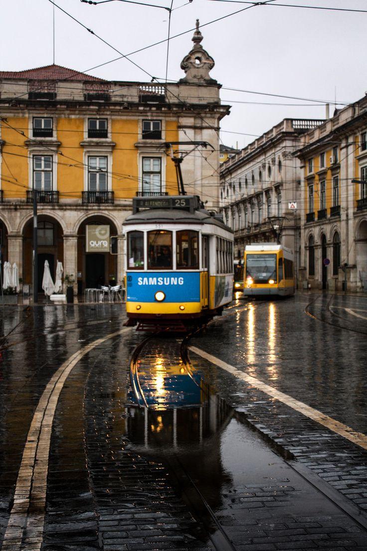 Lisboa - Portugal | Pedro Almeida