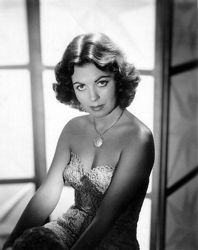 Faith Domergue ~ 1940s/1950s