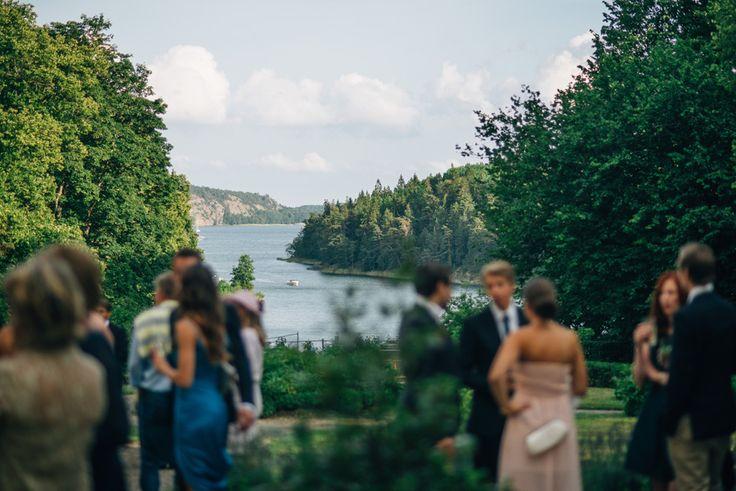 Stockholm Wedding Photographer