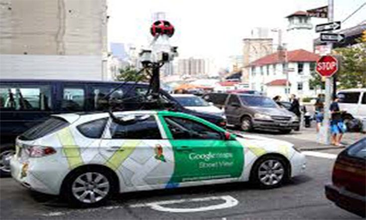Specialists would now be able to make neighborhood voting forecasts from Google Road View pictures