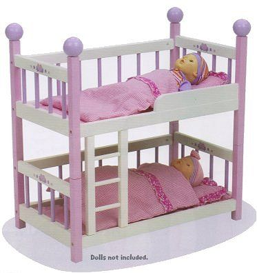 Baby Doll Accessories | ... for Baby Dolls - Baby Doll Furniture & Accessories - All About Baby