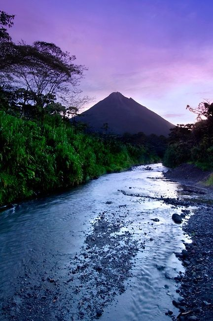 Arenal- Costa Rica  - Explore the World with Travel Nerd Nici, one Country at a Time. http://travelnerdnici.com