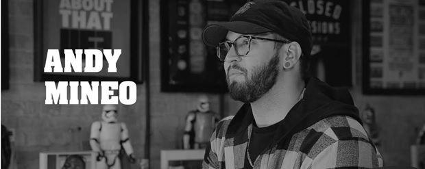 Andy Mineo Tells Amazing Tour Story  @reachrecords @andymineo @trackstarz - http://trackstarz.com/andy-mineo-tells-amazing-tour-story-reachrecords-andymineo-trackstarz/