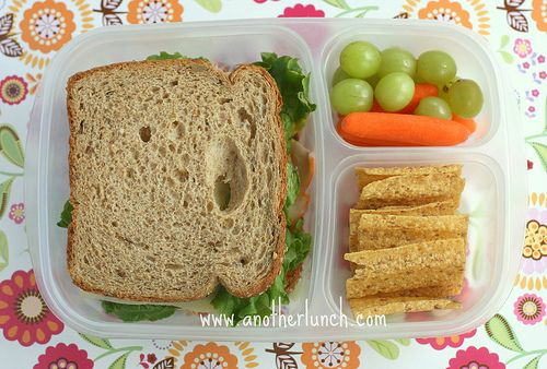 mama's lunch