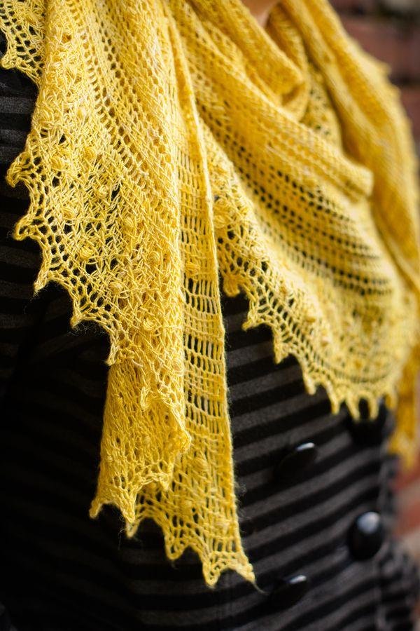 Funky Häkelspitze Schal Muster Collection - Decke Stricken Muster ...
