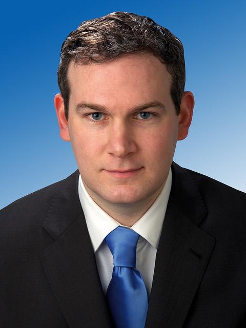 Sean Kyne is a Fine Gael TD for Galway West