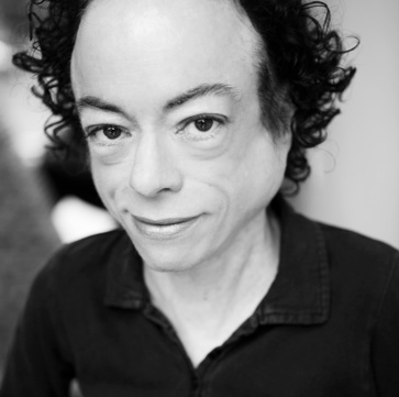 Liz Carr - a British comedian and actress, she brings a fresh, unexpected perspective to disability issues.  An amazing and talented lady!