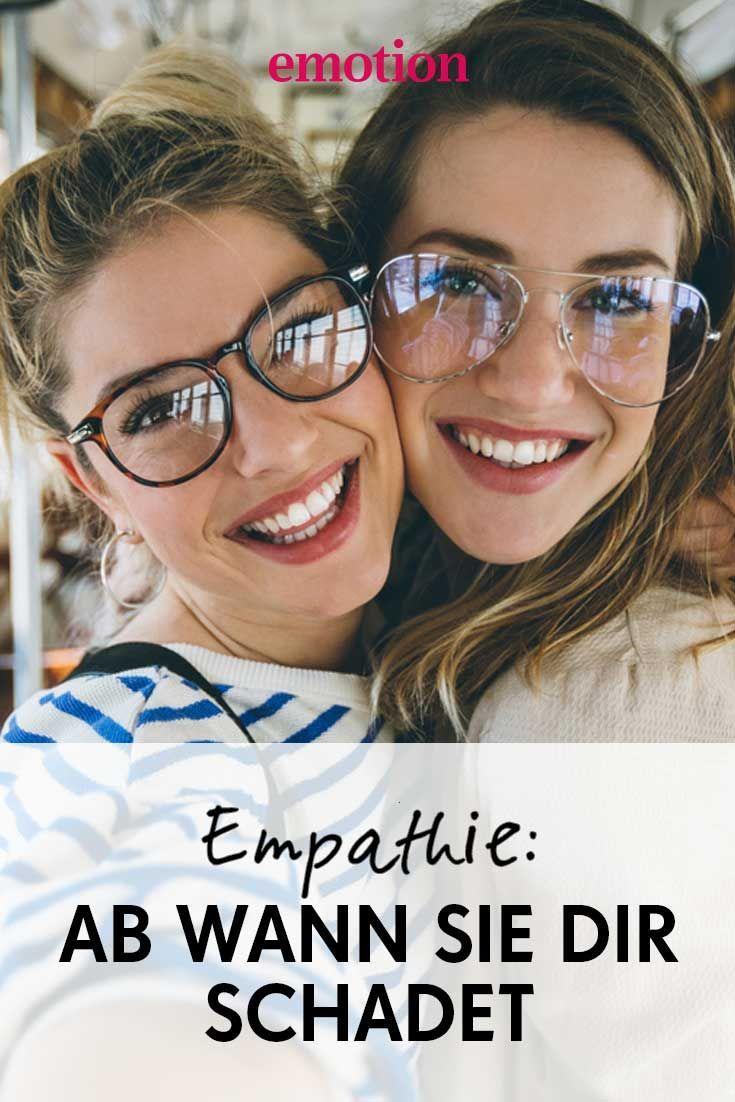 Mitgefuhl Und Empathie Sind Starke Emotionen Die Dir In