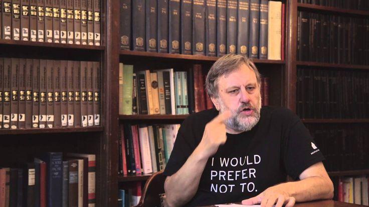 Žižek and Dupuy: Religion, Secularism, and Political Belonging - Nov. 1,...