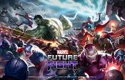 Netmarble Announces Global Release of Blockbuster Mobile RPG 'Marvel Future Fight' -- SEOUL, South Korea, April 21, 2015 /PRNewswire/ --