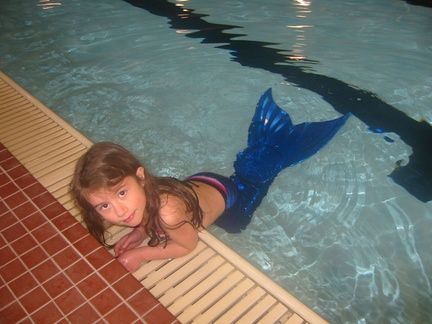 mermaid tail porn