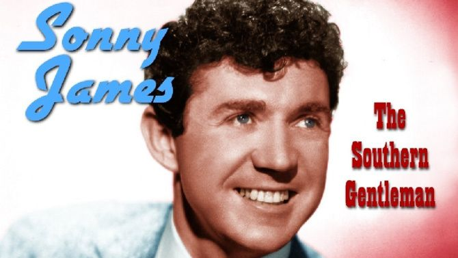 Sonny James dead